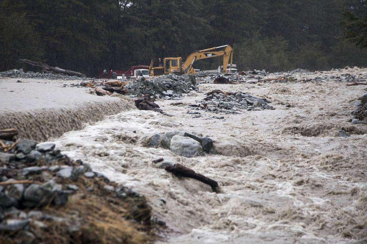 铅山县水利局山洪灾害防御常识汇总