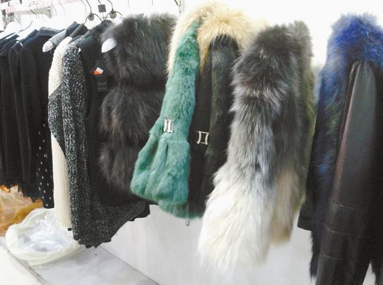 【11点红包】贵的很!你们这个冬天在买衣服上花了多少钱呢?